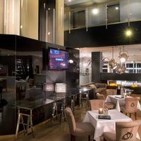 Wyndham Hannover Atrium Restaurant