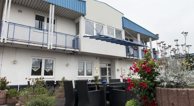 Ibis Erfurt Ost - Erfurt - Building