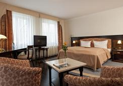 Hotel Villa Weltemühle Dresden - Dresden - Kamar Tidur