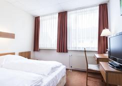 Days Inn Dortmund West - Dortmund - Kamar Tidur