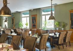Tryp by Wyndham Bremen Airport - Bremen - Restoran