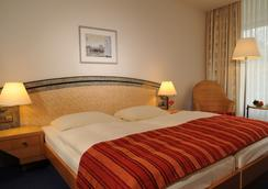 Hotel Müggelsee Berlin - Berlin - Kamar Tidur