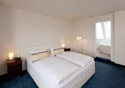 City Hotel Berlin Mitte - Berlin - Kamar Tidur