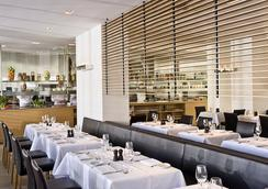 Wyndham Berlin Excelsior - Berlin - Restoran
