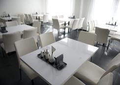 Days Inn Berlin West - Berlin - Restoran