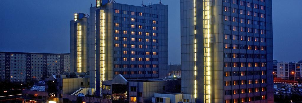 City Hotel Berlin East - Berlin - Building