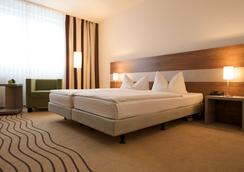 City Hotel Berlin East - Berlin - Kamar Tidur