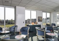 Ibis Berlin Airport Tegel - Berlin - Restoran