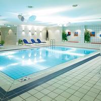 Holiday Inn Berlin - City West Pool