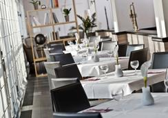 Tryp by Wyndham Berlin am Ku´Damm - Berlin - Restoran
