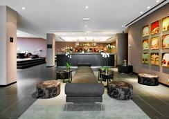 Tryp by Wyndham Antwerp - Antwerp - Bar