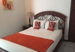 Hosteria Del Mar - San Juan - Kamar Tidur