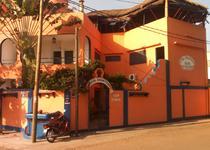 Hotel Equateur