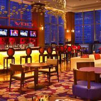 Detroit Marriott at the Renaissance Center Bar/Lounge