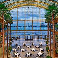 Detroit Marriott at the Renaissance Center Other