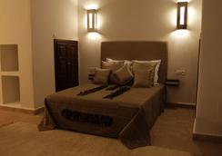 Riad Charlott - Marrakesh - Kamar Tidur