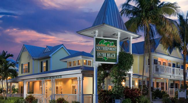 Southernmost Beach Resort - Key West - Building