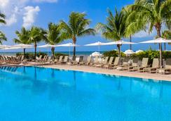 Southernmost Beach Resort - Key West - Kolam