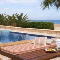 Hotel Los Ángeles Outdoor Pool