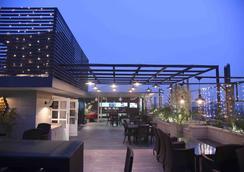 Hotel Picasso Prive - New Delhi - Restoran