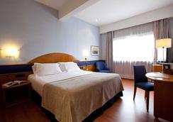 Agumar Hotel - Madrid - Kamar Tidur