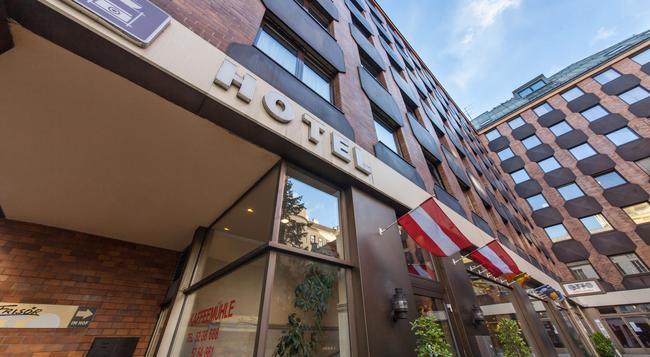 Novum Hotel Kaffeemuehle Wien - Vienna - Outdoor view