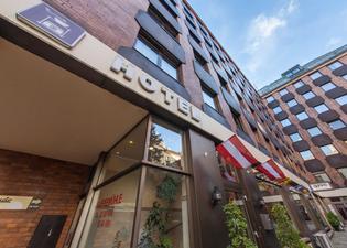 Novum Hotel Kaffeemuehle Wien
