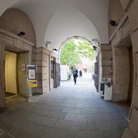 Beit Hall