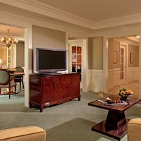 The Ritz-Carlton Washington DC Living Room