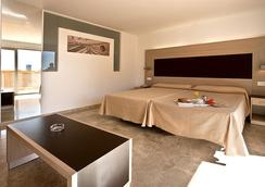 Hotel & Spa Dynastic - Benidorm - Kamar Tidur