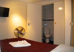 Royal London Hotel - London - Kamar Tidur