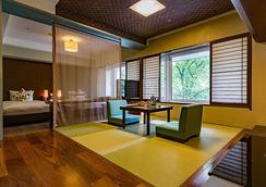 Hotel Resol Trinity Sapporo - Sapporo - Restoran