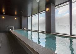 Hotel Resol Trinity Sapporo - Sapporo - Kolam