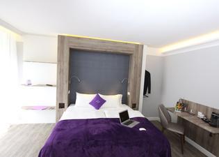 Stay City Hotel Dortmund