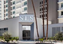 SLS Las Vegas, a Tribute Portfolio Resort - Las Vegas - Bangunan