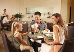 Cosmopolitan Hotel - Dubai - Restoran