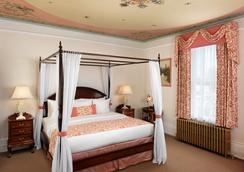 Gatsby Mansion - Victoria - Kamar Tidur