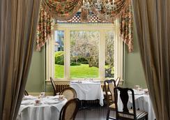 Gatsby Mansion - Victoria - Restoran