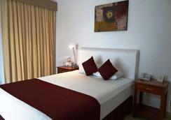 Terracaribe Hotel - Cancun - Kamar Tidur
