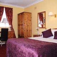 Waterloo Lodge Double Room