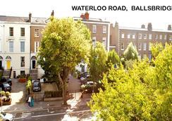 Waterloo Lodge - Dublin - Pemandangan luar