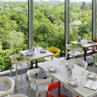 25hours Hotel Bikini Berlin Restaurant