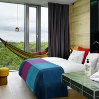 25hours Hotel Bikini Berlin Guestroom