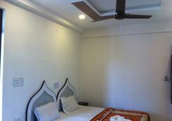 Hotel Safari - Agra - Kamar Tidur