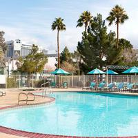 Residence Inn by Marriott Las Vegas Convention Center Health club