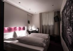 Hotel am Augustinerplatz - Köln - Kamar Tidur