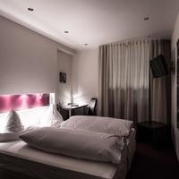 Hotel am Augustinerplatz Guest room