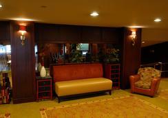 Skyline Hotel - New York - Lobi
