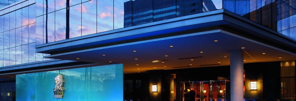 The Ritz-Carlton New York Westchester - White Plains - Building