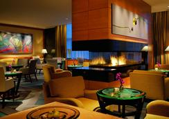 The Ritz-Carlton New York Westchester - White Plains - Lobi